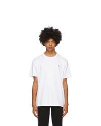 Polo Ralph Lauren White Classic Soft T Shirt