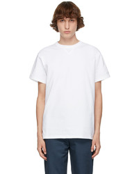 Converse White Kim Jones Edition Cotton T Shirt