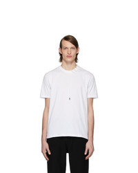 Craig Green White Laced T Shirt