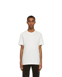 The Row White Luke T Shirt