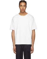 Acne Studios White Niagara T Shirt
