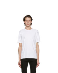 Frame White Perfect T Shirt