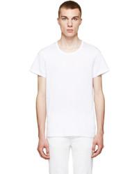 Acne Studios White Standard T Shirt