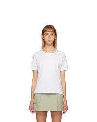 Vejas White Summers T Shirt