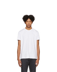 Diesel White T Grossi T Shirt