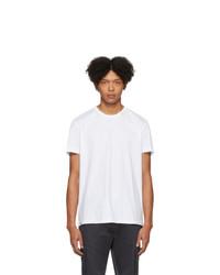 Diesel White T Grossi T Shirt