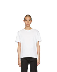 Bottega Veneta White T Shirt
