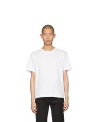 Bottega Veneta White T Shirt