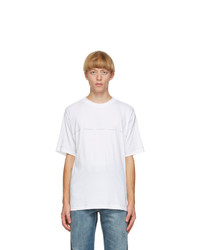 Acne Studios White T Shirt