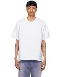 Valentino White Vltn T Shirt