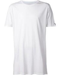 Zanerobe Elongated Hem T Shirt