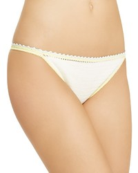Tory Burch Nerano Low Rise Bikini Bottom