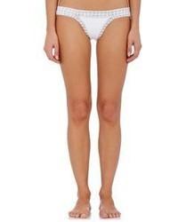 Kiini Valentine Bikini Bottom White
