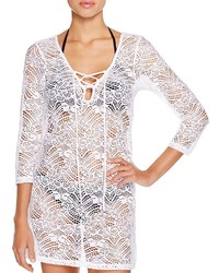 Polo Ralph Lauren Crochet Swim Cover Up