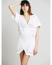 Free People Barcadera Dress