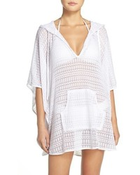 LaBlanca La Blanca Beyond The Beach Cover Up Poncho