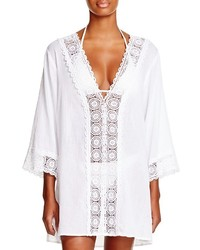 LaBlanca La Blanca Island Fare Tunic Swim Cover Up
