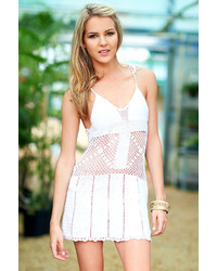 Milano Formals E1439 Bridesmaid Dress