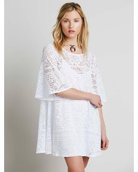 Free People Miss Jones Dress
