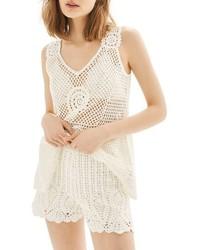 Crochet shorts medium 3715228