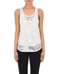 Rag & Bone Stella Layered Tank Top