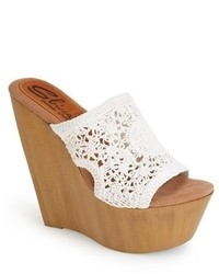 Cordoba wedge sandal medium 291698