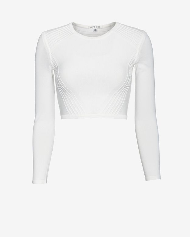 Buy White Sweater Her Sweater