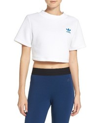 adidas Originals Crop Tee