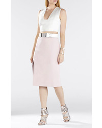 BCBGMAXAZRIA Rina Crop Top