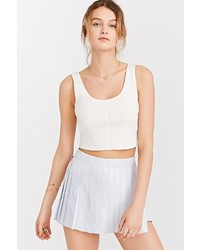 BDG Daylight Cropped Tank Top