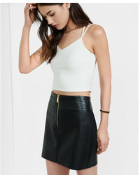 Express Strappy Back Cropped Cami