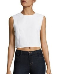 Alice + Olivia Klynn Crop Top