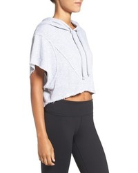 Free People Lost Found Crop Top
