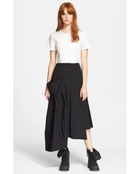 Marc by Marc Jacobs Tie Back Crop Top