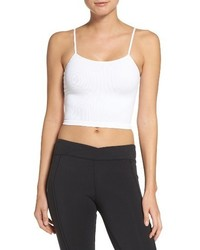 Free People Tighten Up Crop Top