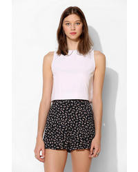 Urban Outfitters Coincidence Chance Peter Pan Collar Tank Top