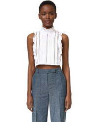 Yvette dickie crop top medium 879535