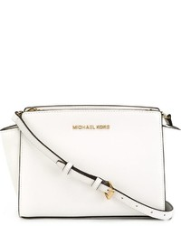 5ec2a746686b Women's White Crossbody Bags by MICHAEL Michael Kors | Women's ...