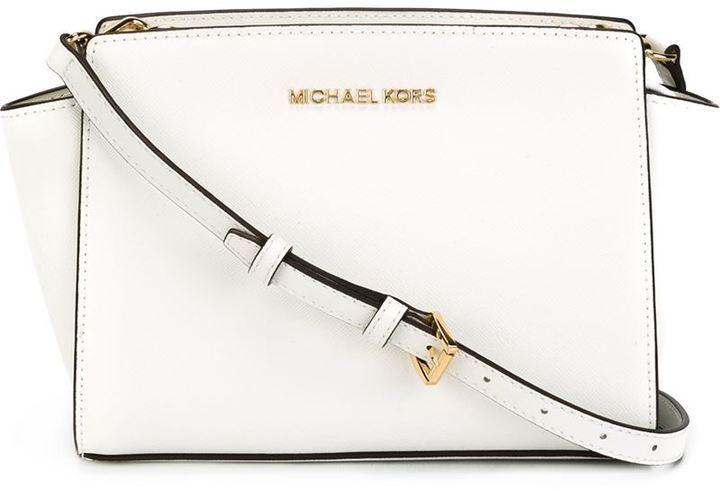 87e652632c33c0 MICHAEL Michael Kors Michl Michl Kors Small Crossbody Bag, $292 ...