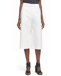 3.1 Phillip Lim Cropped Wide Leg Pants