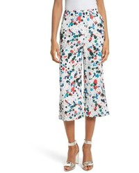 Ted Baker London Kayaa Wide Leg Crop Pants