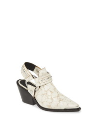 Zadig & Voltaire Ndricks Studded Slingback Shoe