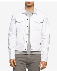 Calvin Klein Jeans Beach Denim Jacket