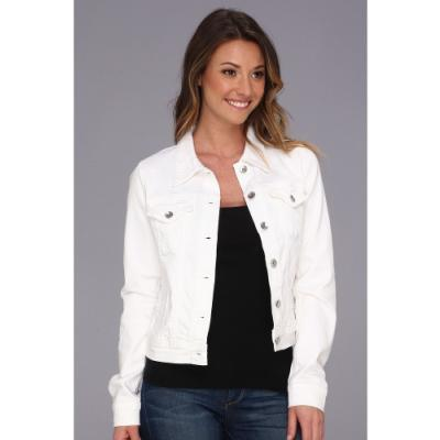 Big Star Copen Denim Jacket In White Coat White | Where to buy ...