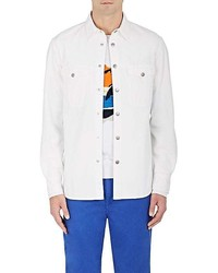 rag & bone Jack Denim Shirt Jacket