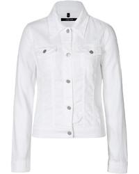 J Brand Jeans Bleached Jean Jacket