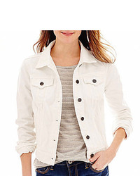 jcpenney Stylus Stylustm Denim Jacket