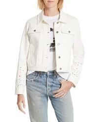 Verona denim jacket medium 4014729