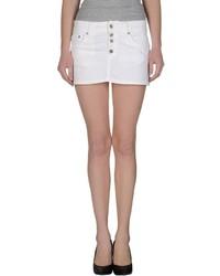 Dondup Denim Skirts