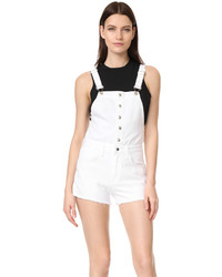 Jean lou overall shorts medium 3728403